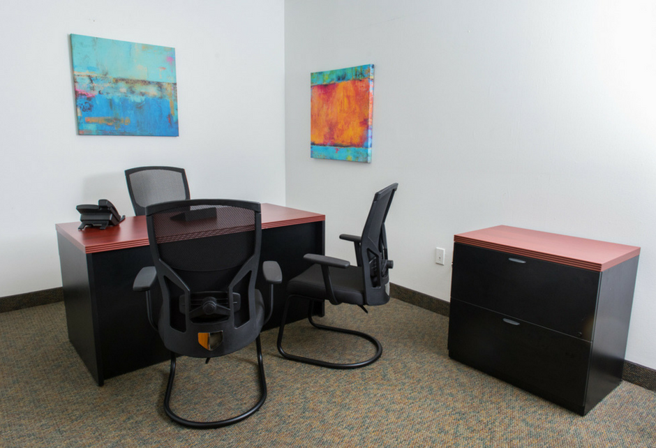 Executive Suites or private office