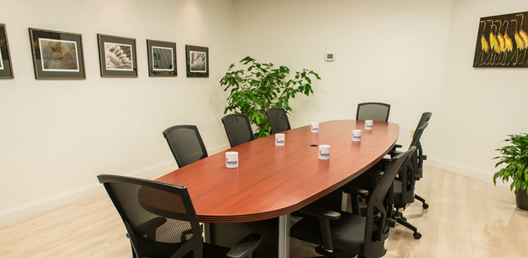 meeting room for 10-12