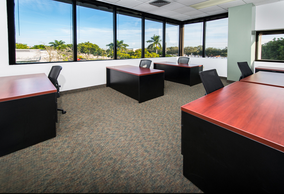 Executive Suites and offices