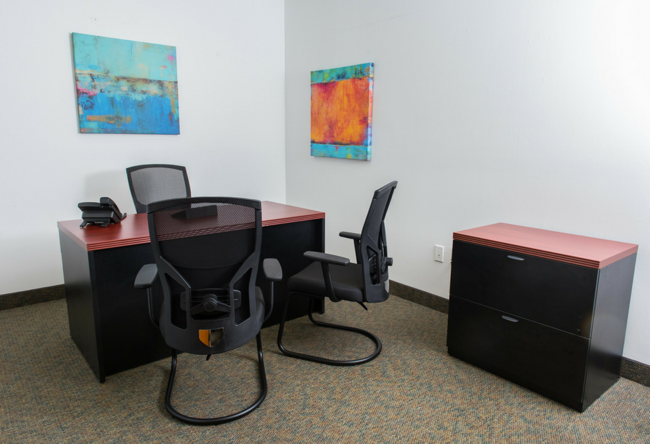 Crown Center Executive Suites Office Space Fort Lauerdale