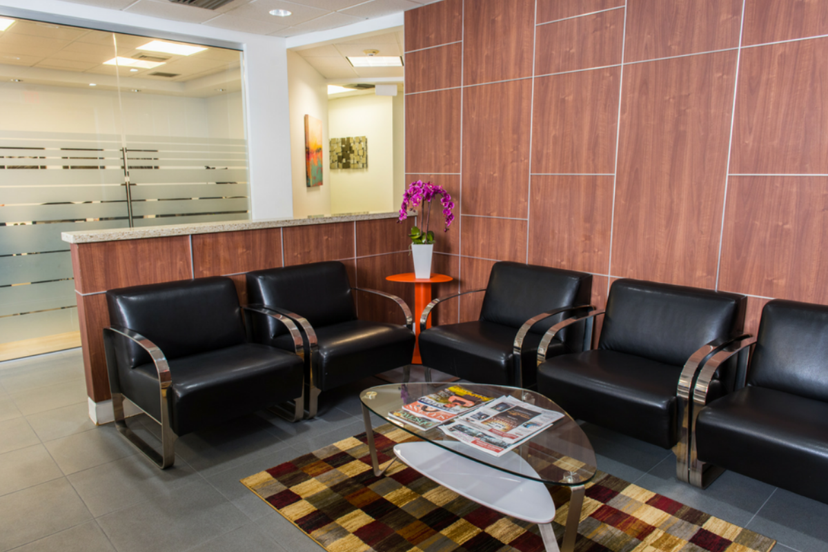 crown center executive suites blog