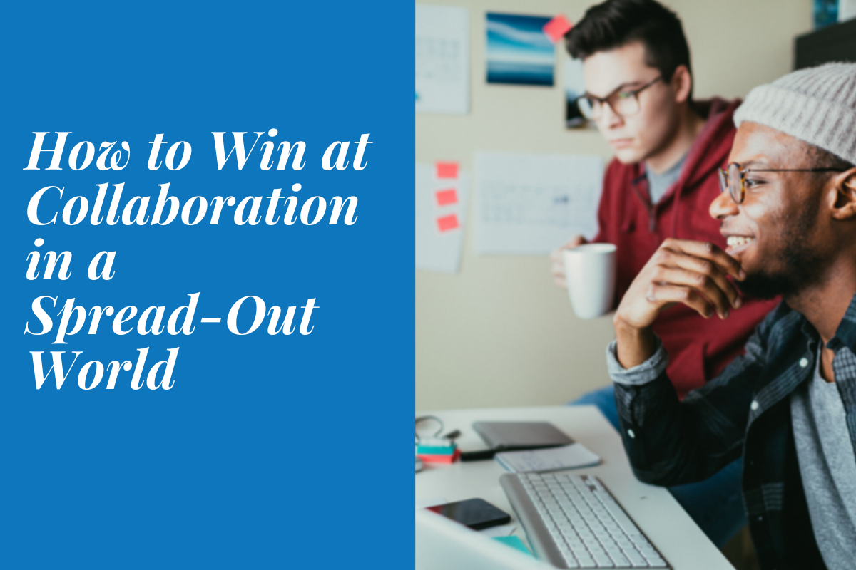 Collaboration Tips