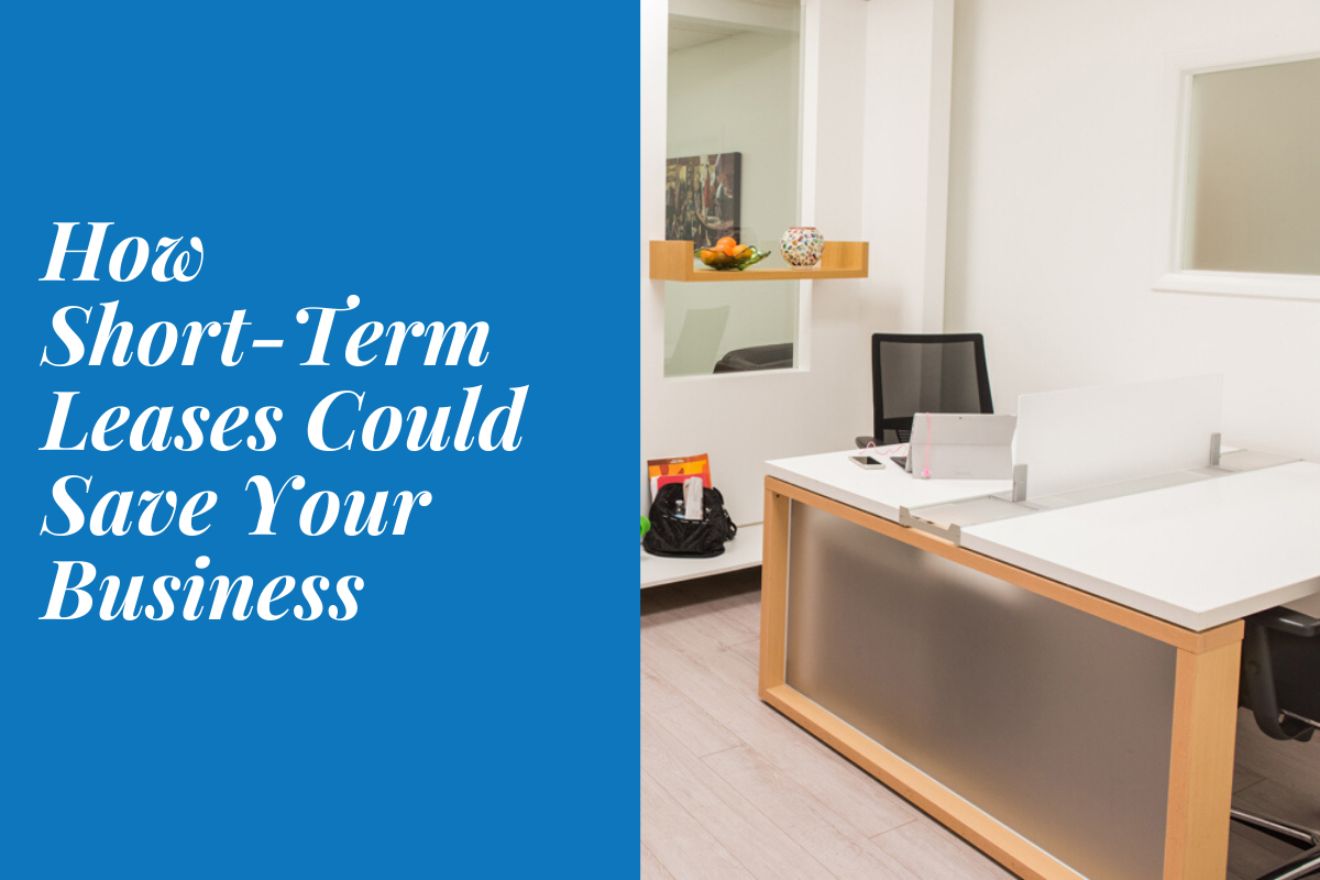 benefits of short term office rentals